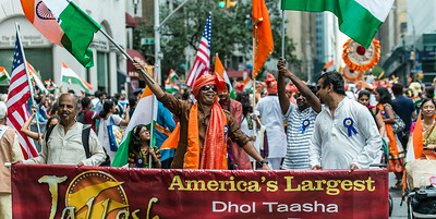 Jallosh - Indian Roots, USA