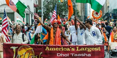 Jallosh - Indian Roots, USA