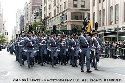 US Cadets
