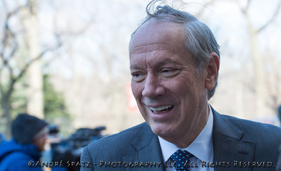 Fmr. NY Governor Georges Pataki