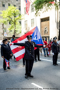an NYPD officer - National Latino Officers Association of America