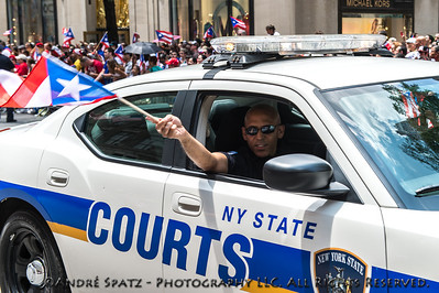 Hispanic Court officer Society of the State of New York