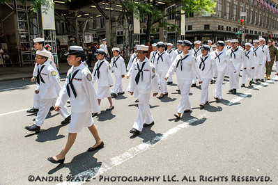New York Military Youth Cadets