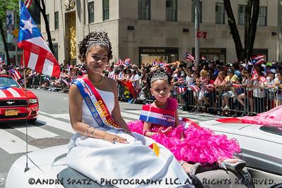 Reina Juvenil de la Sociedad Cultural Mayaguezana Inc.