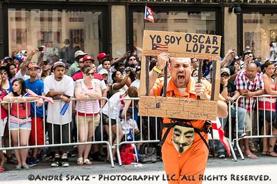 Libertad para Oscar Lopez Rivera