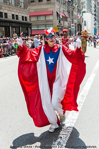 "Ballet Folklorico ""Al Ritmo del Coqui"" Vega Alta, Puerto Rico"