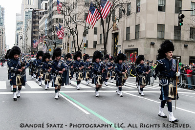 Bergen County, NJ - Pipes and Drums.