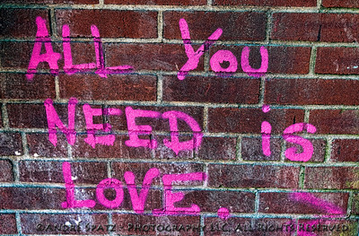 All you need is ....
