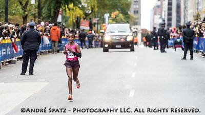 Place 14: Firehiwot Dado02:38:06 -  Ethiopia