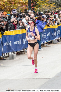 Place no 3: Jelena Prokopcuka02:27:47 from Latvia