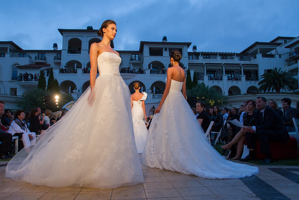 Enzoani Fashion Event 2012
