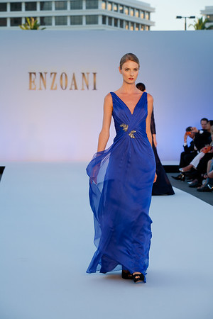 Enzoani Fashion Show 2011