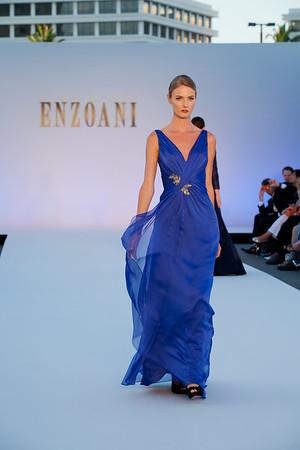 Enzoani Fashion Show 2011