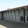 Contrast Barn Without Koolfog