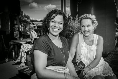 BeauMonde Midsummer Garden Party @Restaurant 'tBosch/Waterfront i.o.v. House of Rebels