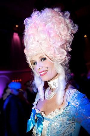 Amadeus Party NYE