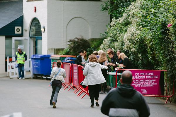 Scarborough Open Air Theatre || Photos by @Kluens || Prints & Downloads: http://bit.ly/KluensPrint