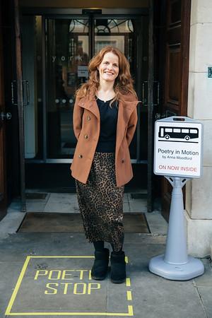 Anna Woodford - York Explore