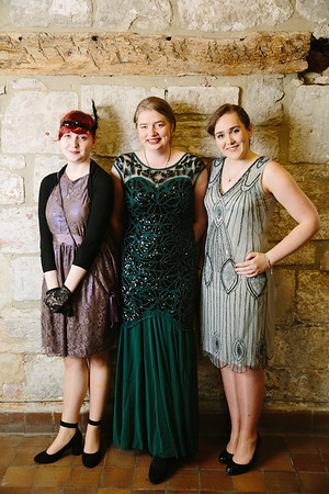 Archaeological Society: Summer Ball 2017