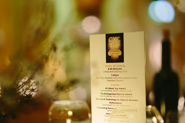 City of York Council's VIP Awards 2016