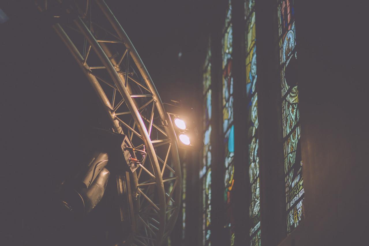 Opening night of Church Leeds, 7th October 2016 || Photos by @Kluens, prints/downloads: bit.ly/kluensprint