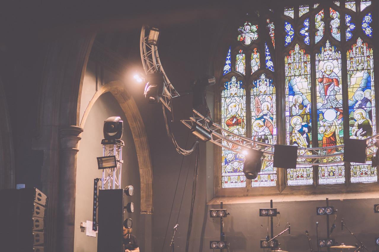Opening night of Church Leeds, 7th October 2016    Photos by @Kluens, prints/downloads: bit.ly/kluensprint