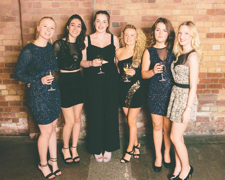 Derwent College: Winter Formal 2015
