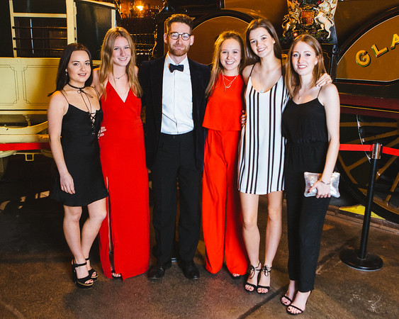 Derwent College Winter Formal 2016
