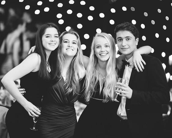 James College: Winter Formal 2016