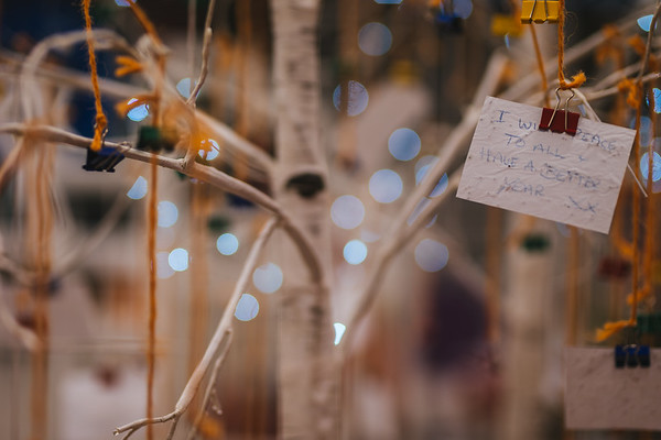 09. The Wishing tree