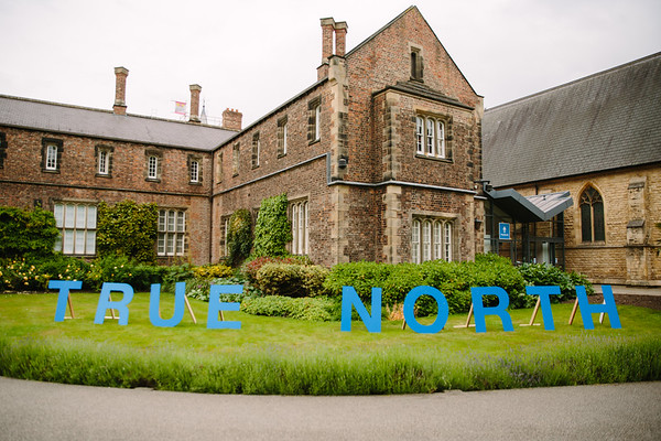 True North: Art & Design Degree Show