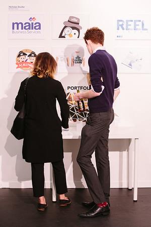 True North: Art & Design Degree Show