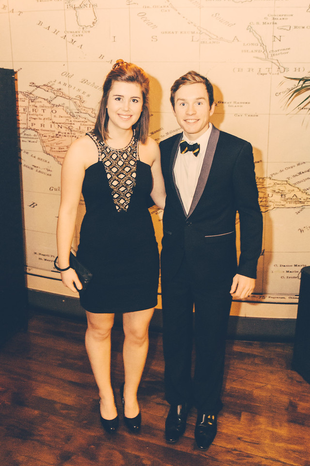 UYHC Winter Ball