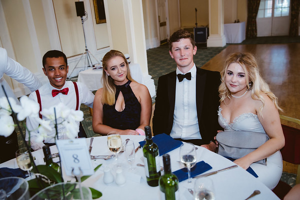 UYHC Presidents Ball 2017