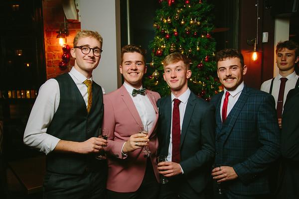 UYLC Winter Formal