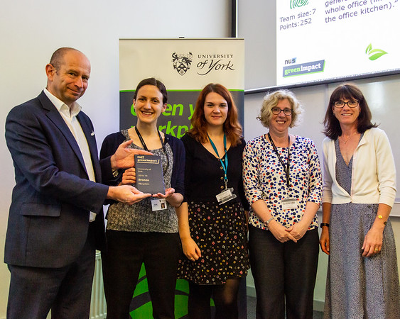 Green Your Workplace Awards