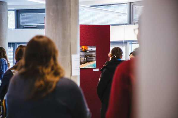 HRC PhD Poster Competition 2018