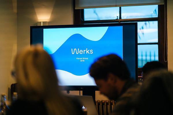 Werks: Focus Group