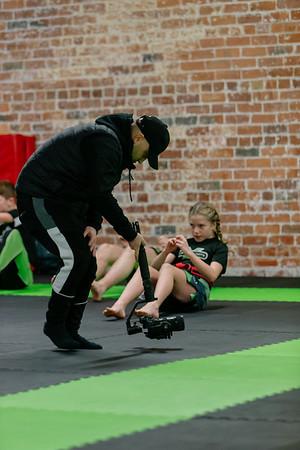 X Martial Arts