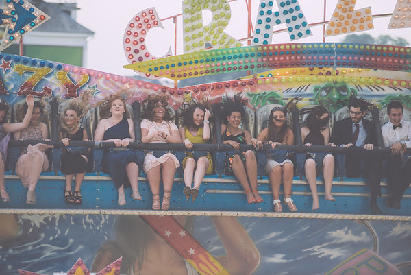 YUSU Summer Ball 2016