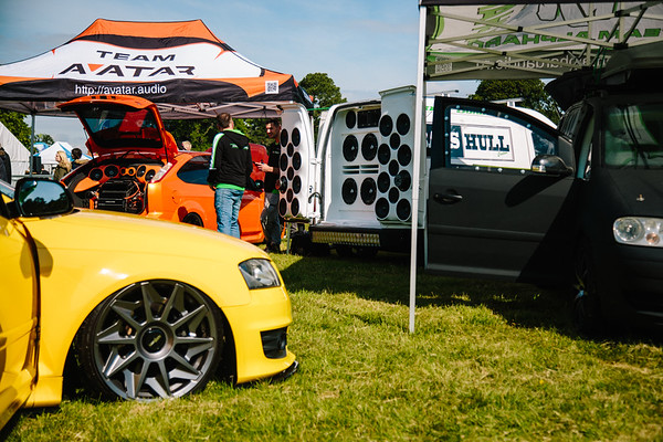 Yorkshire Modified Car Show 2019