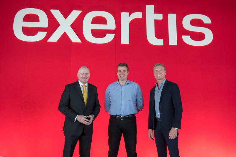 Exertis