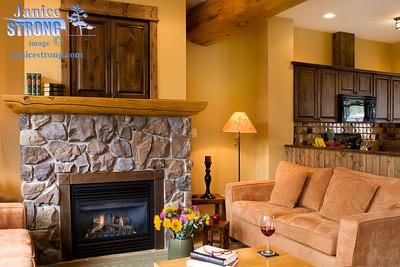 NSMV-8565 Living Room & Kitchen