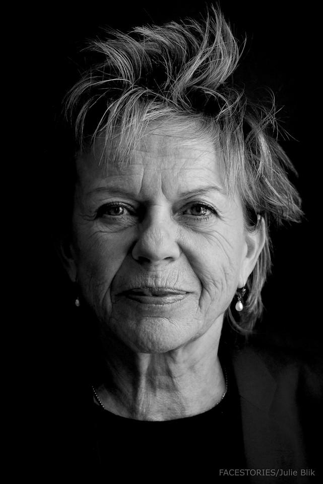 Schrijver Connie Palmen