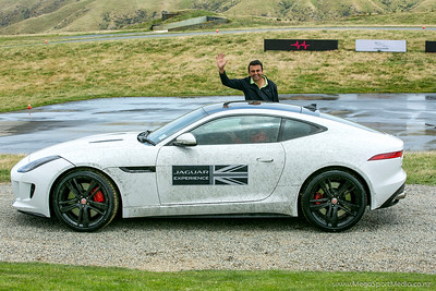 Feb 17 - Armstrong Prestige - Jaguars