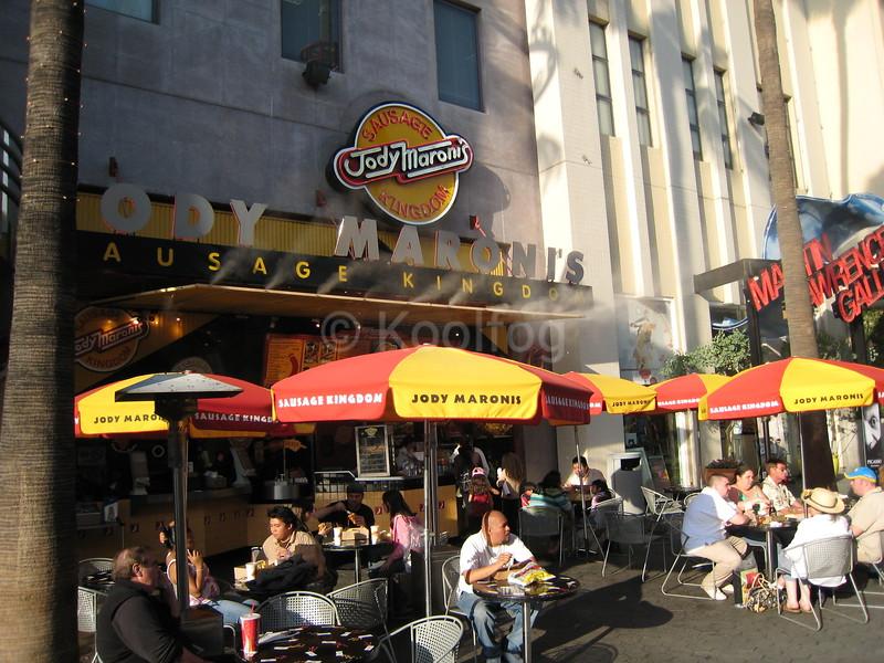 Jodi Maronis Dining Area