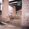 Starbucks Misting