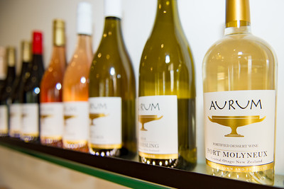 Aurum Vineyard