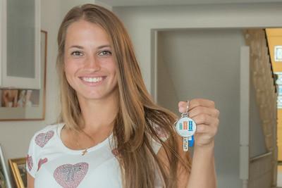 Tennis star, Yulia Putintseva