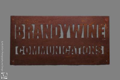 BW Communications on grey